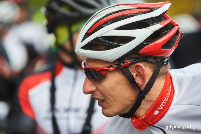 Michał Przybytek powrócił po poważnej kontuzji dłoni i zameldował się na 2. miejscu na dystansie 42km.