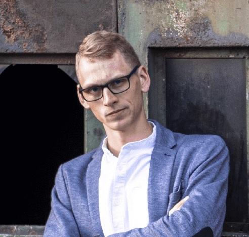 Michał Przekop Trener
